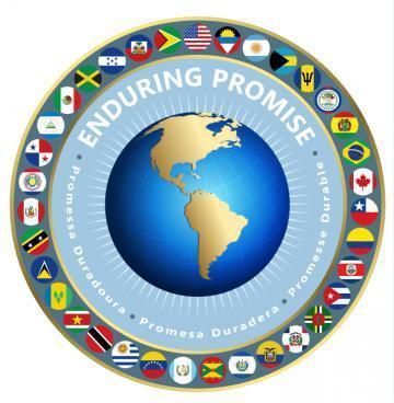 USSOUTHCOM – Enduring Promise – USNS Comfort Mission 2018