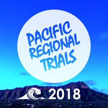 Pacific Regional Trials 2018