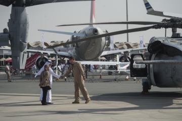 Bahrain International Airshow 2018