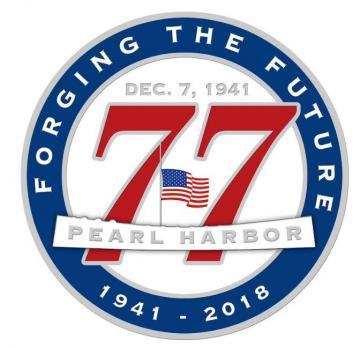 Pearl Harbor 77