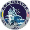 Sea Breeze 2019