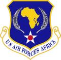 African Partnership Flight Rwanda