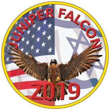Juniper Falcon 2019