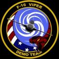 F-16 Viper Demonstration Team