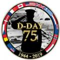D-Day 75: 75th Anniversary of D-Day - Honoring the Past, Securing the Future