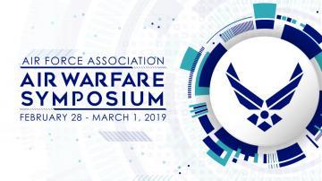 2019 Air Warfare Symposium