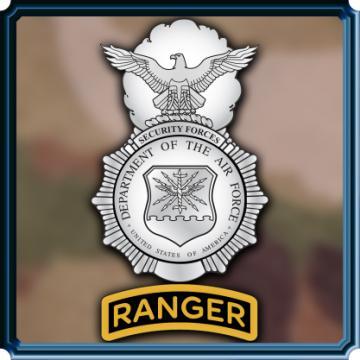 Air Force Ranger Assessment Course