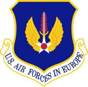 Bomber Task Force Europe