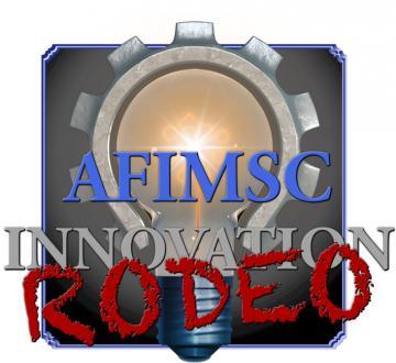AFIMSC Innovation Rodeo