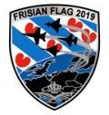 Exercise Frisian Flag 19