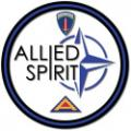 Allied Spirit