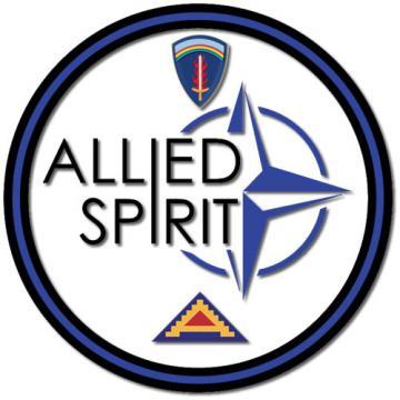 Allied Spirit X