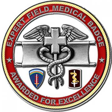 U.S. Army Europe EFMB