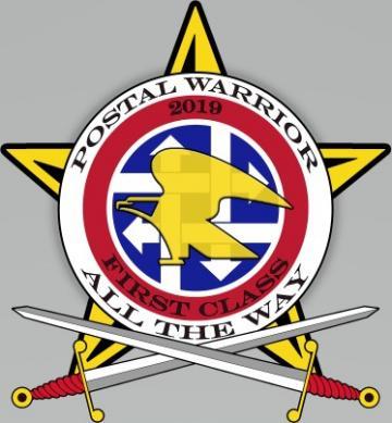 Postal Warrior 19