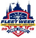 2019 Fleet Week New York