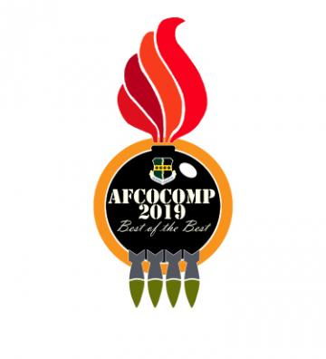 AFCOCOMP 2019