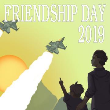 Friendship Day 2019