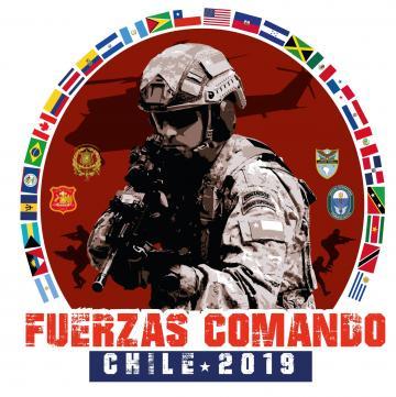 Exercise Fuerzas Comando 19