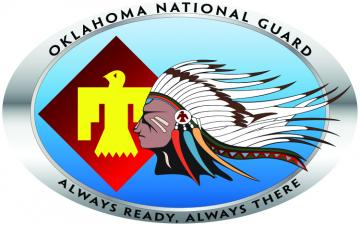 Oklahoma National Guard response to flooding Spring 2019