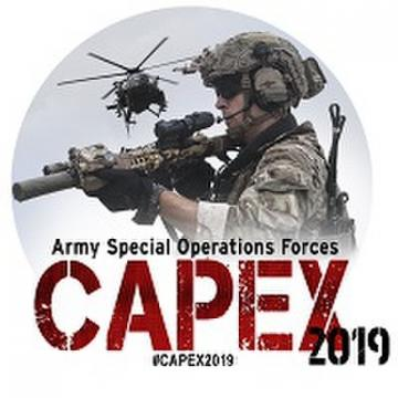 USASOC CAPEX 2019