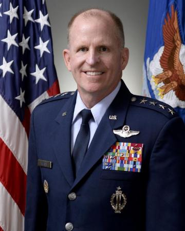 Vice Chief of Staff of the Air Force