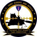 2019 European Best Sniper Team Competition