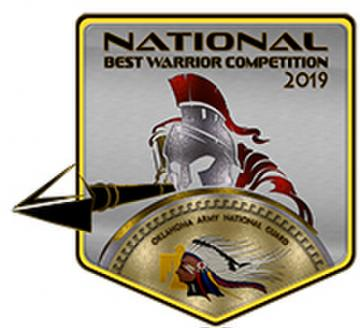 Best Warrior Competition at Camp Gruber, Oklahoma