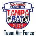 Team Air Force 2019 DoD Warrior Games