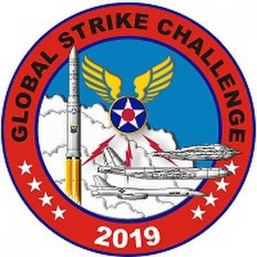 Global Strike Challenge 2019