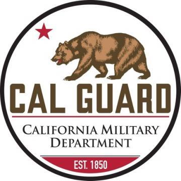 Cal Guard responds to California earthquakes