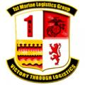 1st Marine Logistics Group Combat Camera