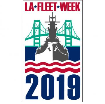 Los Angeles Fleet Week 2019