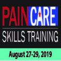 2019 Pain Care Skills Training (9th Annual)