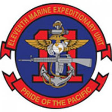 11th Marine Expeditionary Unit Combat Camera