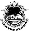 Sentry Aloha 19-2