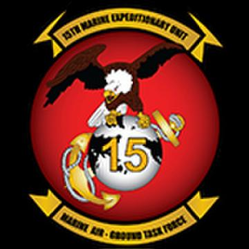 15th Marine Expeditionary Unit Combat Camera