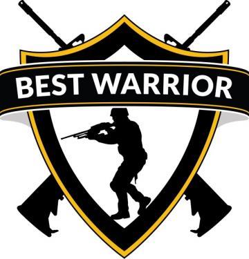 Best Warrior Competition 2019