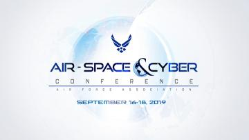 2019 Air, Space & Cyber Conference