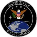 Best imagery of United States Space Command