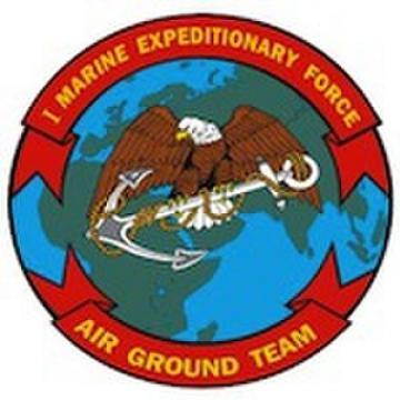 I Marine Expeditionary Force Combat Camera