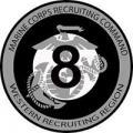 8th Marine Corps District Educators' Workshops