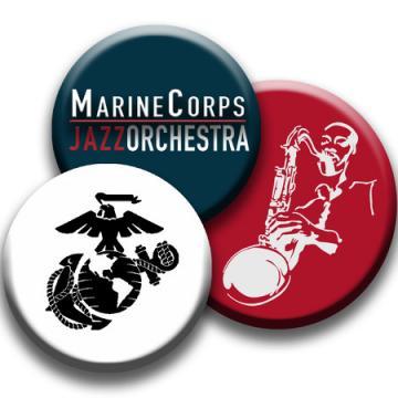 Marine Corps Jazz Orchestra North Texas Band Tour
