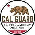 Cal Guard responds to California wildfires