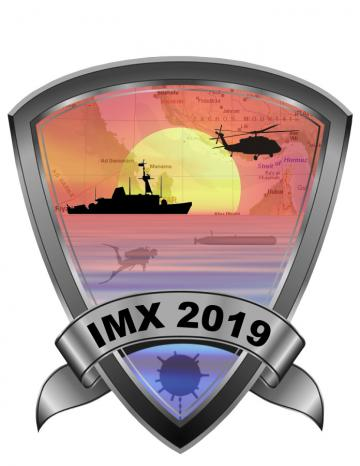 International Maritime Exercise (IMX) 2019