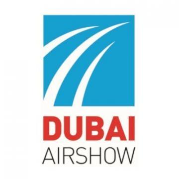 Dubai Airshow 19