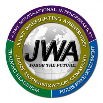 Joint Warfighting Assessment 20