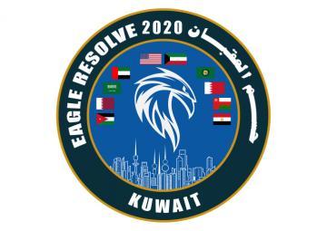Eagle Resolve 2020