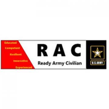 Ready Army Civilian