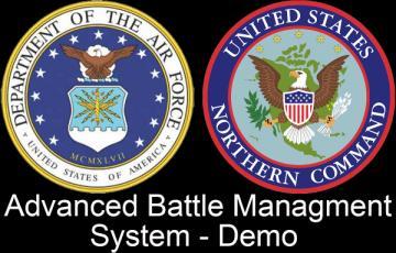 Advanced Battle Management System - Demo