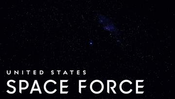 2020 NDAA signed into law U.S. Space Force